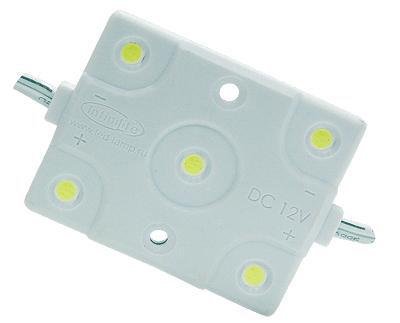 Для световых коробов и пластиковые IP40-44 - DemiLed